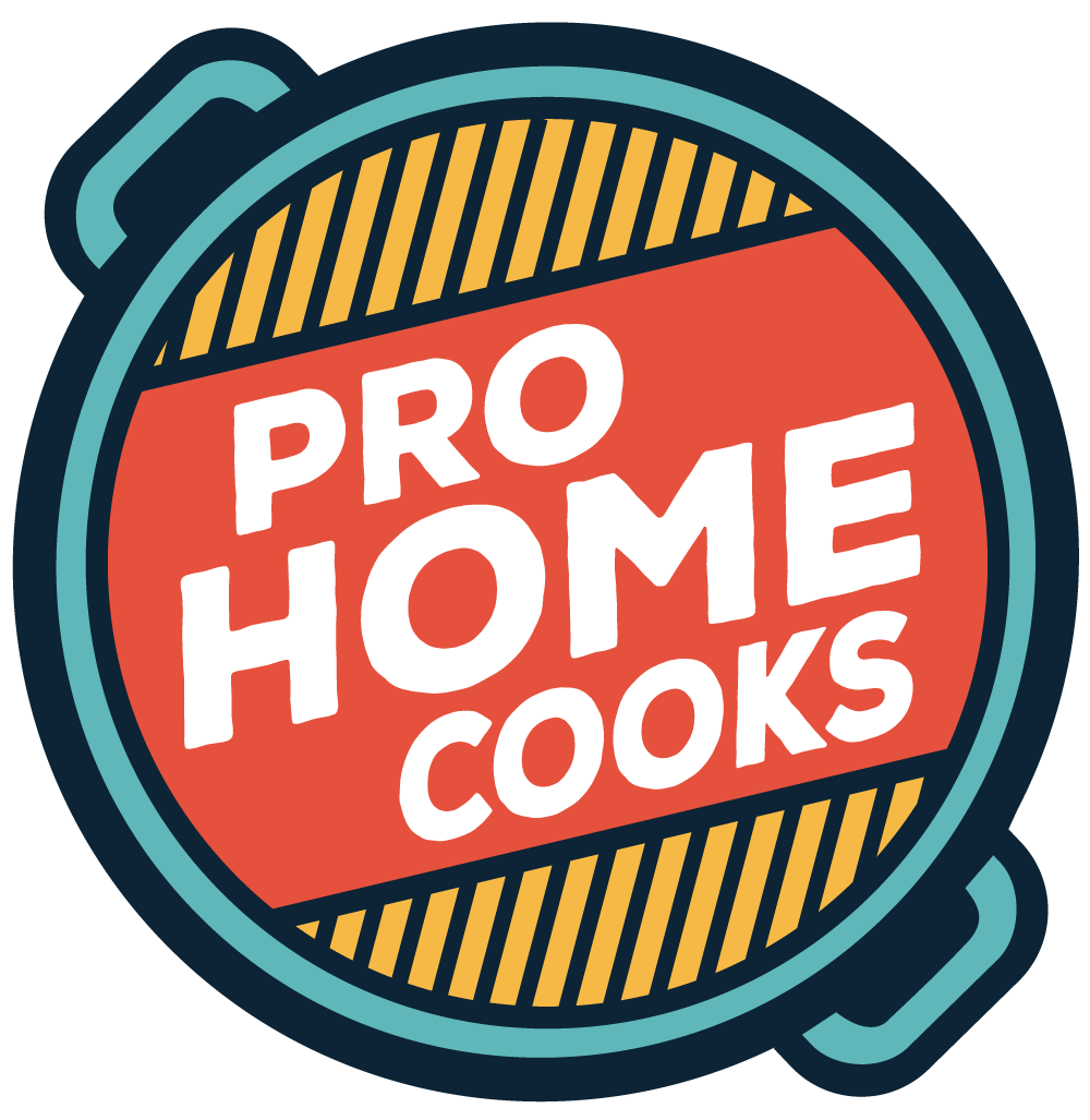 Pro Home Cooks by Mike Greenfield